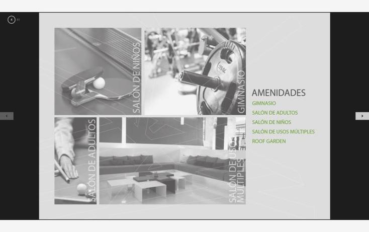 Foto de departamento en venta en ejercito nacional x, granada, miguel hidalgo, distrito federal, 1373041 No. 03