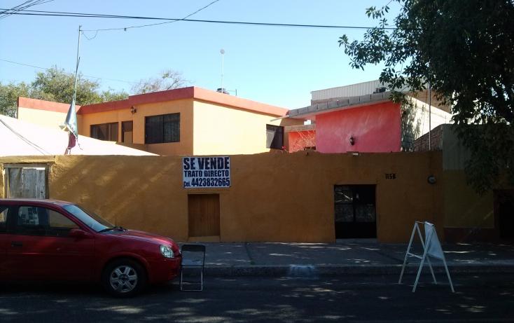 Casa en centro sct quer taro en venta id 809621 for Casa moderna en venta queretaro
