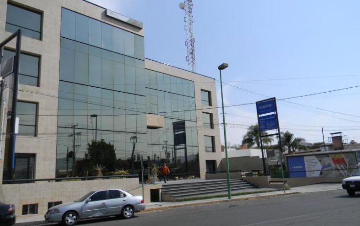 Foto de oficina en renta en ejercito republicano 121, carretas, querétaro, querétaro, 1687964 no 01