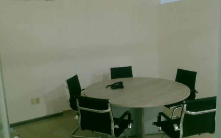 Foto de oficina en renta en ejercito republicano 121, carretas, querétaro, querétaro, 508563 no 07