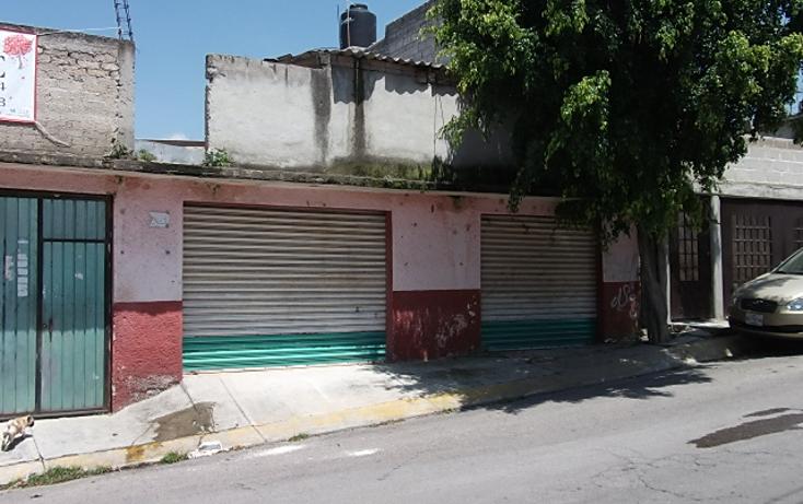 Foto de terreno comercial en venta en  , ejidal canuto luna, coacalco de berrioz?bal, m?xico, 1230545 No. 01