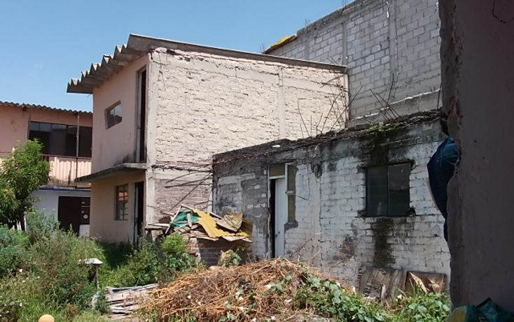 Foto de terreno comercial en venta en  , ejidal canuto luna, coacalco de berrioz?bal, m?xico, 1230545 No. 04