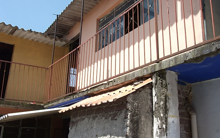Foto de terreno comercial en venta en  , ejidal canuto luna, coacalco de berriozábal, méxico, 1230545 No. 12