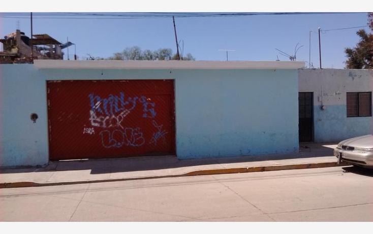 Foto de casa en venta en  , ejidal, celaya, guanajuato, 1731092 No. 01