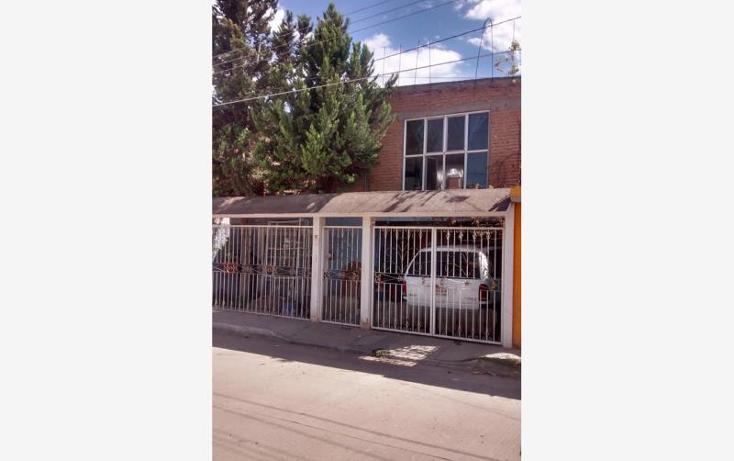 Foto de casa en venta en  , ejidal, durango, durango, 596865 No. 01