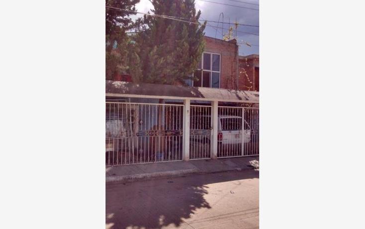 Foto de casa en venta en  , ejidal, durango, durango, 596865 No. 02