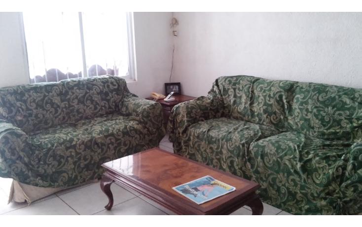 Foto de casa en venta en  , ejidal, guasave, sinaloa, 1598646 No. 04
