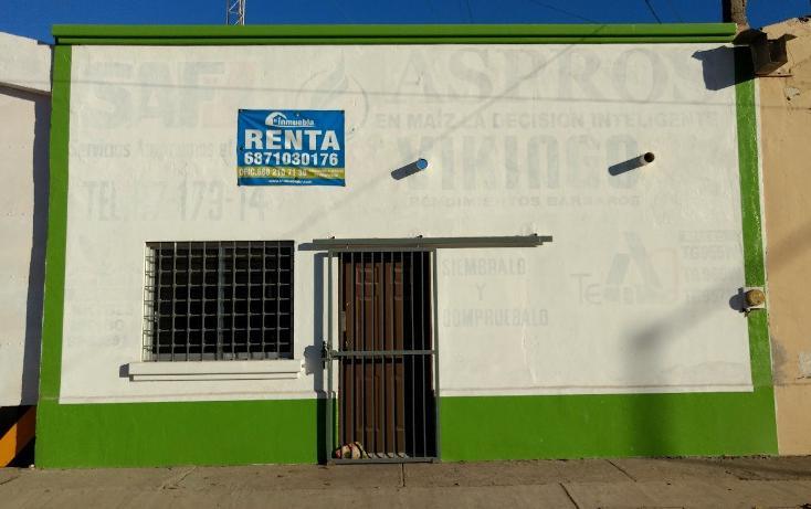Foto de oficina en renta en  , ejidal, guasave, sinaloa, 3426502 No. 01
