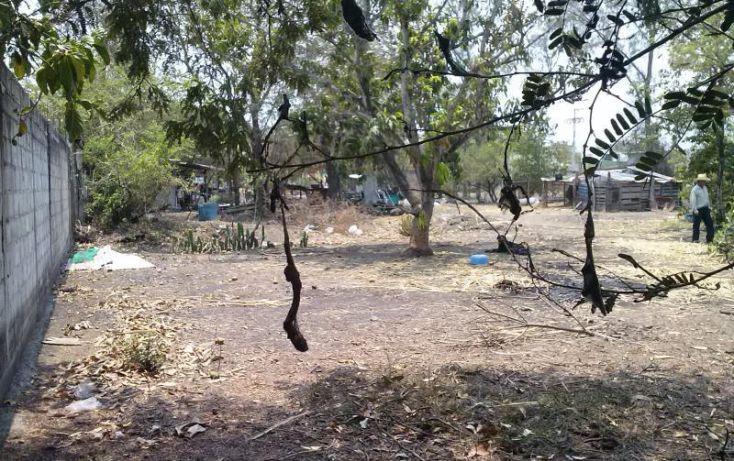 Foto de terreno habitacional en venta en, ejidal jose cardel, la antigua, veracruz, 999033 no 01