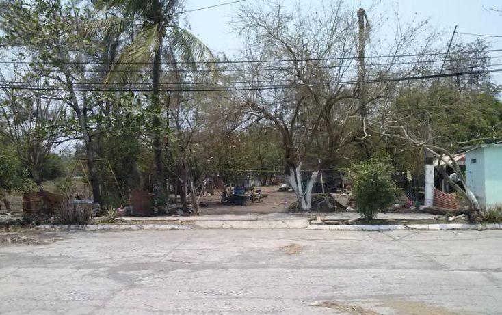 Foto de terreno habitacional en venta en, ejidal jose cardel, la antigua, veracruz, 999033 no 02