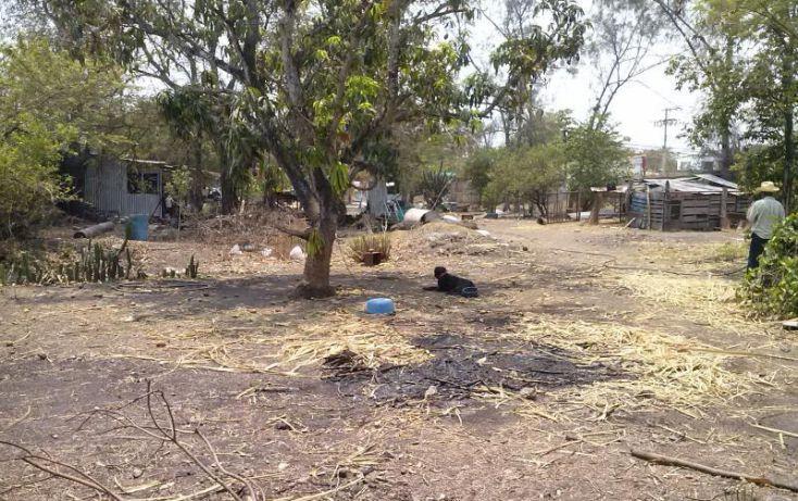 Foto de terreno habitacional en venta en, ejidal jose cardel, la antigua, veracruz, 999033 no 03
