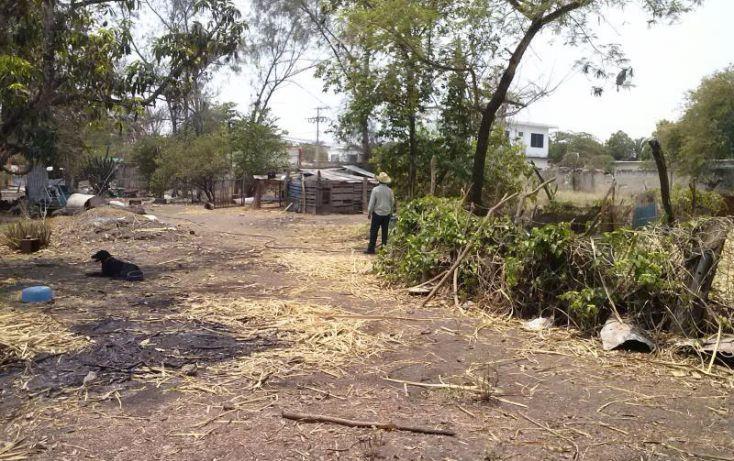 Foto de terreno habitacional en venta en, ejidal jose cardel, la antigua, veracruz, 999033 no 04