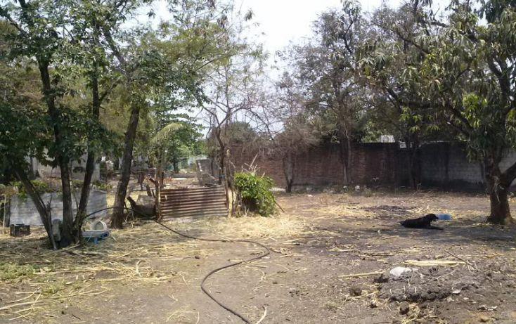 Foto de terreno habitacional en venta en, ejidal jose cardel, la antigua, veracruz, 999033 no 06