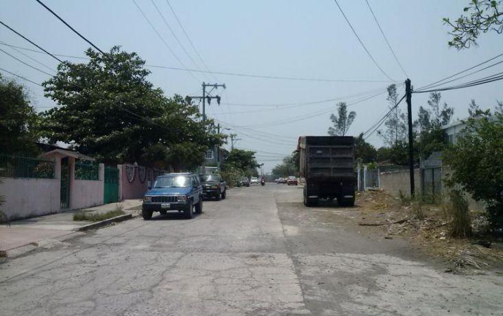 Foto de terreno habitacional en venta en, ejidal jose cardel, la antigua, veracruz, 999033 no 07