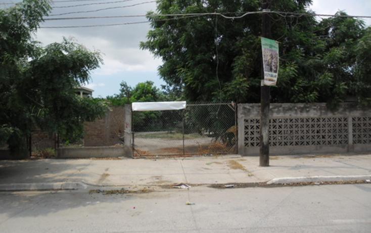 Foto de terreno comercial en venta en  , ejidal (los mangos), navolato, sinaloa, 1066863 No. 03