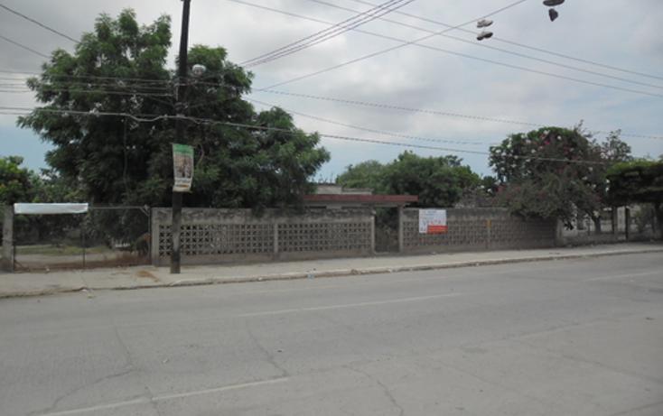 Foto de terreno comercial en venta en  , ejidal (los mangos), navolato, sinaloa, 1066863 No. 04