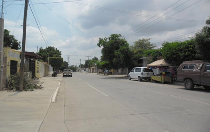 Foto de terreno comercial en venta en  , ejidal (los mangos), navolato, sinaloa, 1066863 No. 06