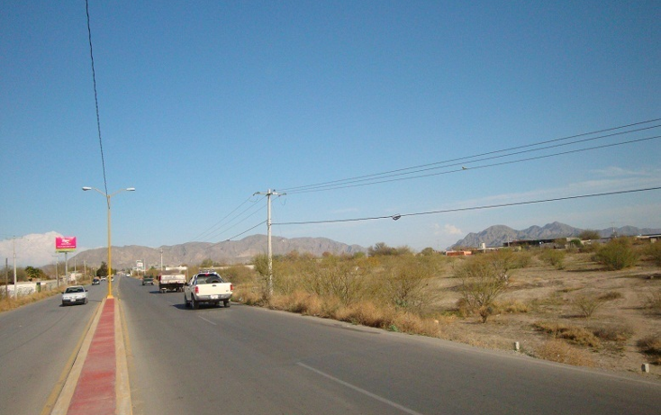 Foto de terreno comercial en venta en  , ejidal, matamoros, coahuila de zaragoza, 1965369 No. 02