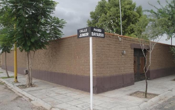 Foto de casa en venta en  , ejidal, matamoros, coahuila de zaragoza, 755273 No. 01