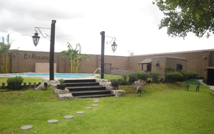 Foto de casa en venta en  , ejidal, matamoros, coahuila de zaragoza, 755273 No. 03