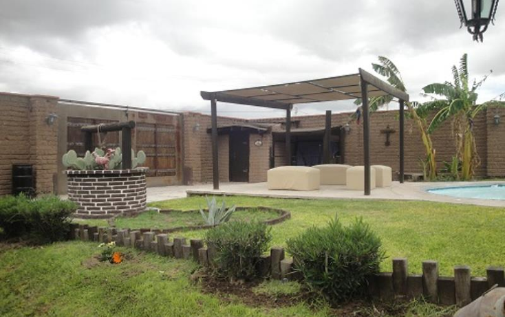 Foto de casa en venta en  , ejidal, matamoros, coahuila de zaragoza, 755273 No. 05