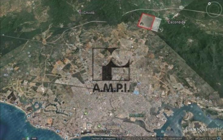 Foto de terreno habitacional en venta en, ejidal, mazatlán, sinaloa, 814821 no 02