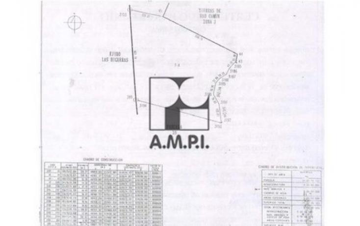 Foto de terreno habitacional en venta en, ejidal, mazatlán, sinaloa, 814821 no 03