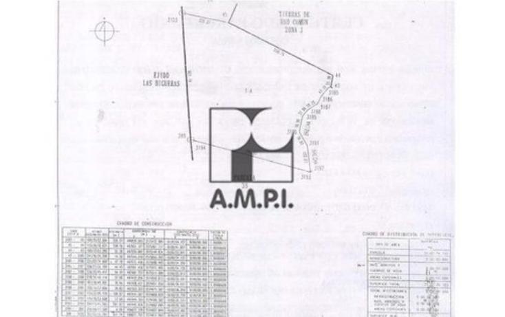 Foto de terreno habitacional en venta en  , ejidal, mazatlán, sinaloa, 814821 No. 03
