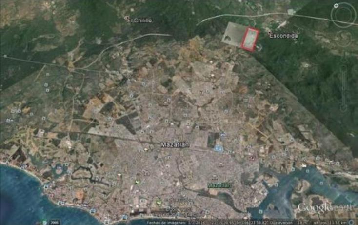 Foto de terreno habitacional en venta en, ejidal, mazatlán, sinaloa, 814831 no 02