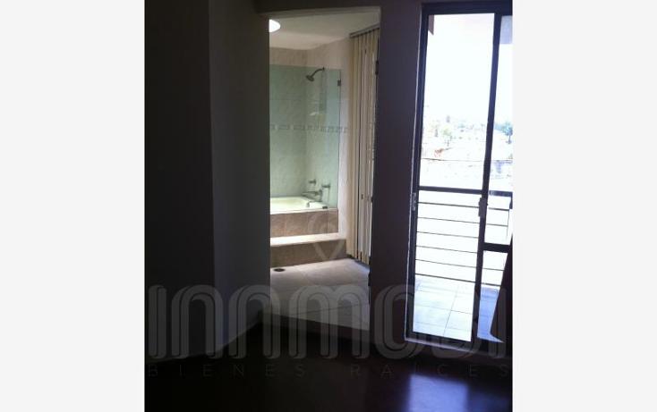 Foto de casa en venta en  , ejidal ocolusen, morelia, michoac?n de ocampo, 1457129 No. 03