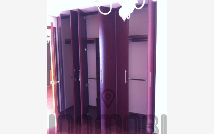 Foto de casa en venta en  , ejidal ocolusen, morelia, michoac?n de ocampo, 1457129 No. 04