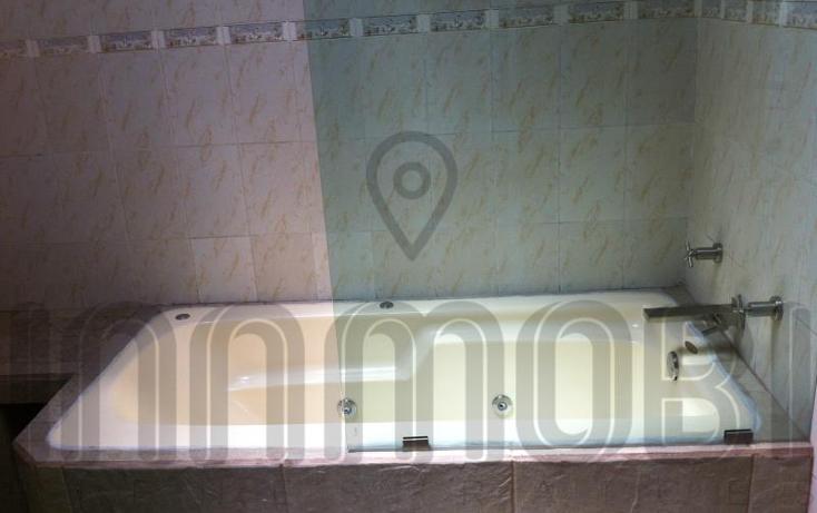 Foto de casa en venta en  , ejidal ocolusen, morelia, michoac?n de ocampo, 1457129 No. 05