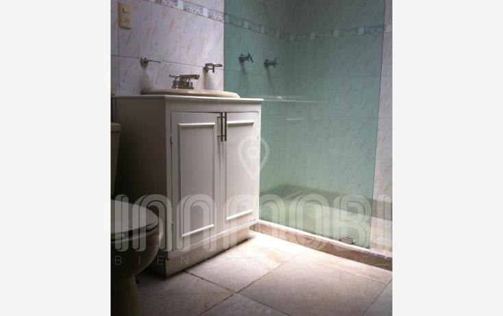 Foto de casa en venta en  , ejidal ocolusen, morelia, michoac?n de ocampo, 1457129 No. 07