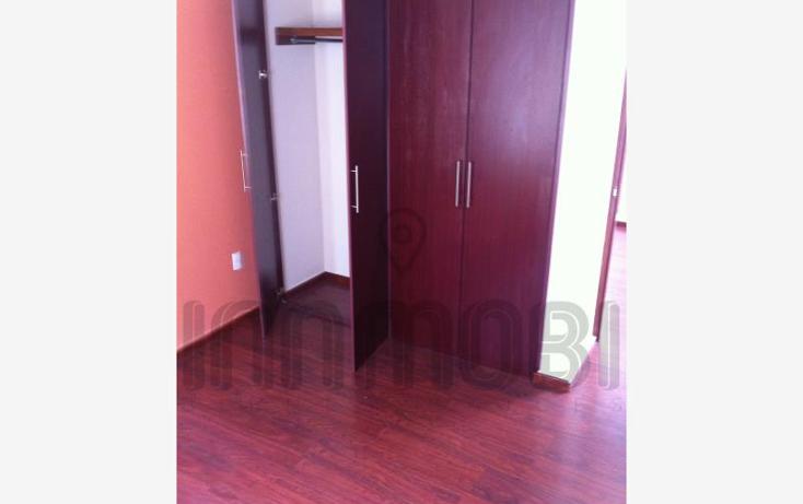 Foto de casa en venta en  , ejidal ocolusen, morelia, michoac?n de ocampo, 1457129 No. 08