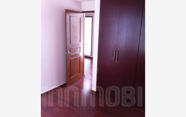 Foto de casa en venta en  , ejidal ocolusen, morelia, michoac?n de ocampo, 1457129 No. 09
