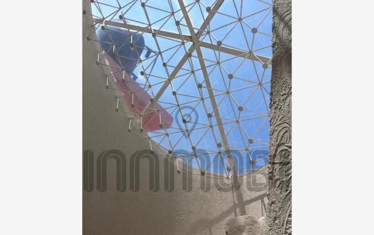 Foto de casa en venta en  , ejidal ocolusen, morelia, michoac?n de ocampo, 1457129 No. 11
