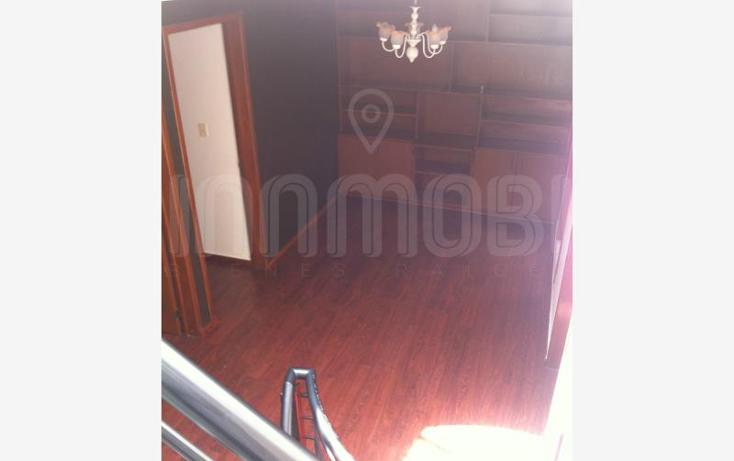 Foto de casa en venta en  , ejidal ocolusen, morelia, michoac?n de ocampo, 1457129 No. 12