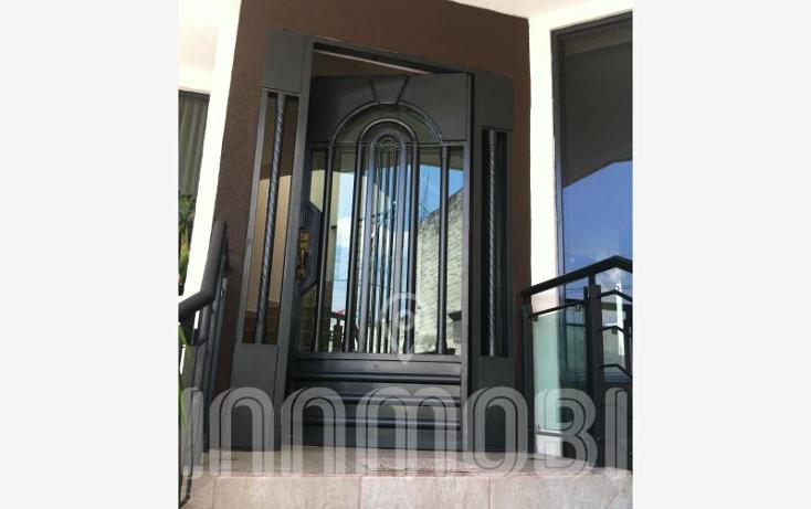 Foto de casa en venta en  , ejidal ocolusen, morelia, michoac?n de ocampo, 1457129 No. 13