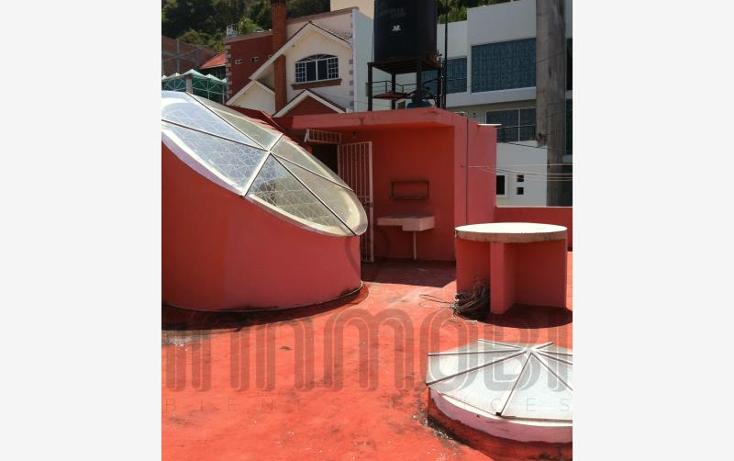 Foto de casa en venta en  , ejidal ocolusen, morelia, michoac?n de ocampo, 1457129 No. 14