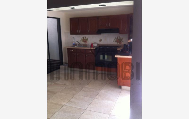 Foto de casa en venta en  , ejidal ocolusen, morelia, michoac?n de ocampo, 1457129 No. 17
