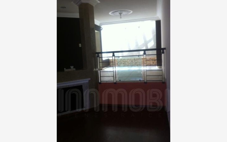 Foto de casa en venta en  , ejidal ocolusen, morelia, michoac?n de ocampo, 1457129 No. 19
