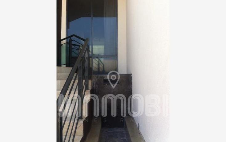 Foto de casa en venta en  , ejidal ocolusen, morelia, michoac?n de ocampo, 1457129 No. 20