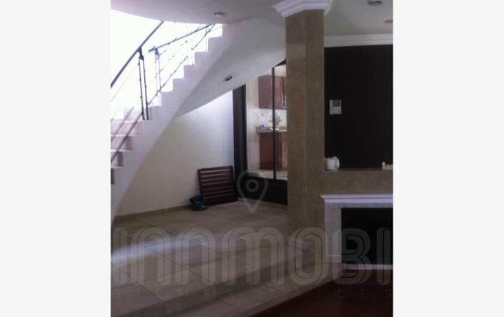 Foto de casa en venta en  , ejidal ocolusen, morelia, michoac?n de ocampo, 1457129 No. 21
