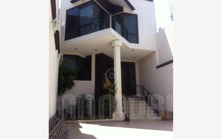Foto de casa en venta en  , ejidal ocolusen, morelia, michoac?n de ocampo, 1457129 No. 22