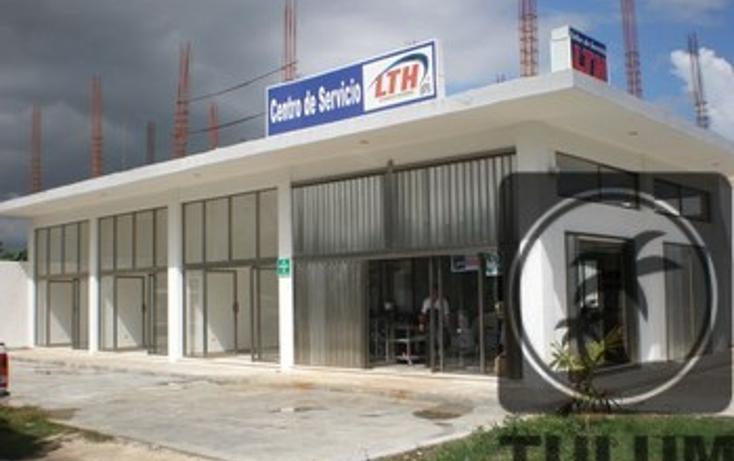 Foto de local en renta en  , ejidal, solidaridad, quintana roo, 1049991 No. 01