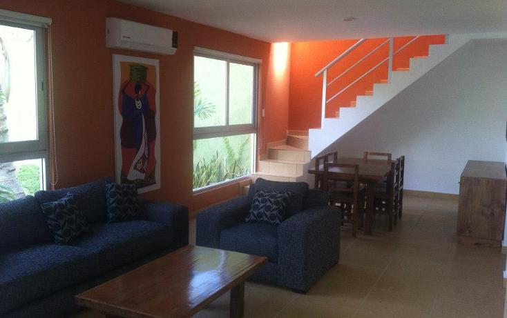 Foto de casa en renta en  , ejidal, solidaridad, quintana roo, 1052193 No. 05