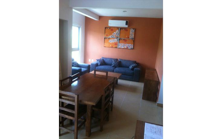 Foto de casa en renta en  , ejidal, solidaridad, quintana roo, 1052193 No. 06