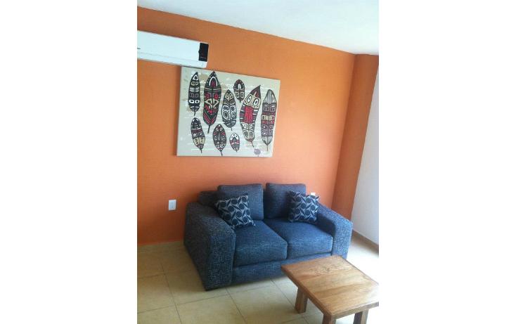 Foto de casa en renta en  , ejidal, solidaridad, quintana roo, 1052193 No. 07