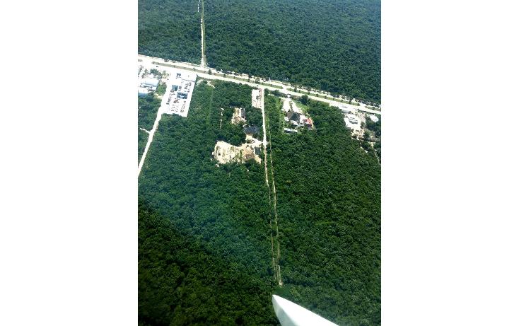 Foto de terreno habitacional en venta en  , ejidal, solidaridad, quintana roo, 1052341 No. 04