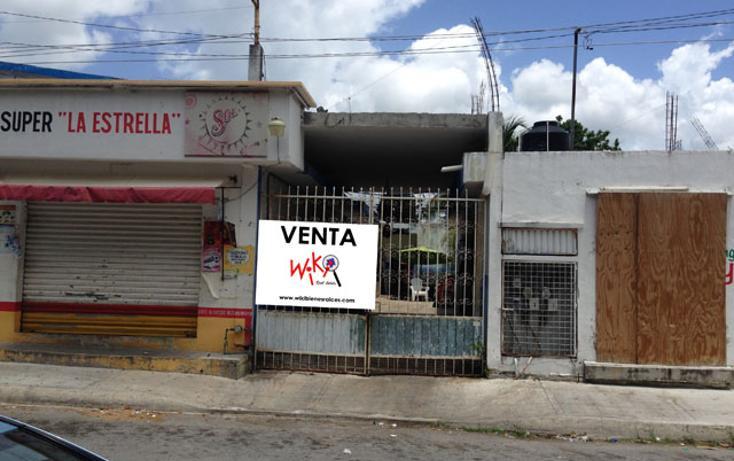 Foto de local en venta en, ejidal, solidaridad, quintana roo, 1064587 no 01
